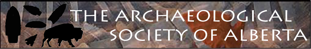 Archaeological Society of Alberta